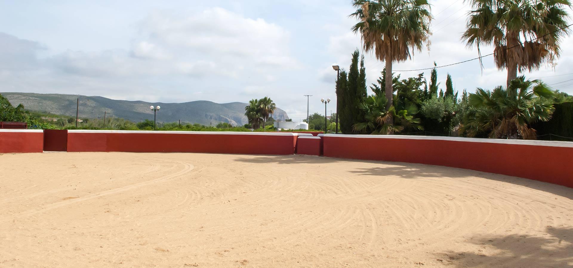 Alquiler Plaza Toros